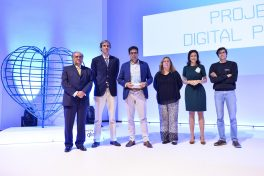 Plataforma inovadora da FMUP vence prémio de tecnologia