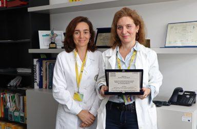 Fundação Grünenthal premeia investigadores da FMUP e i3S