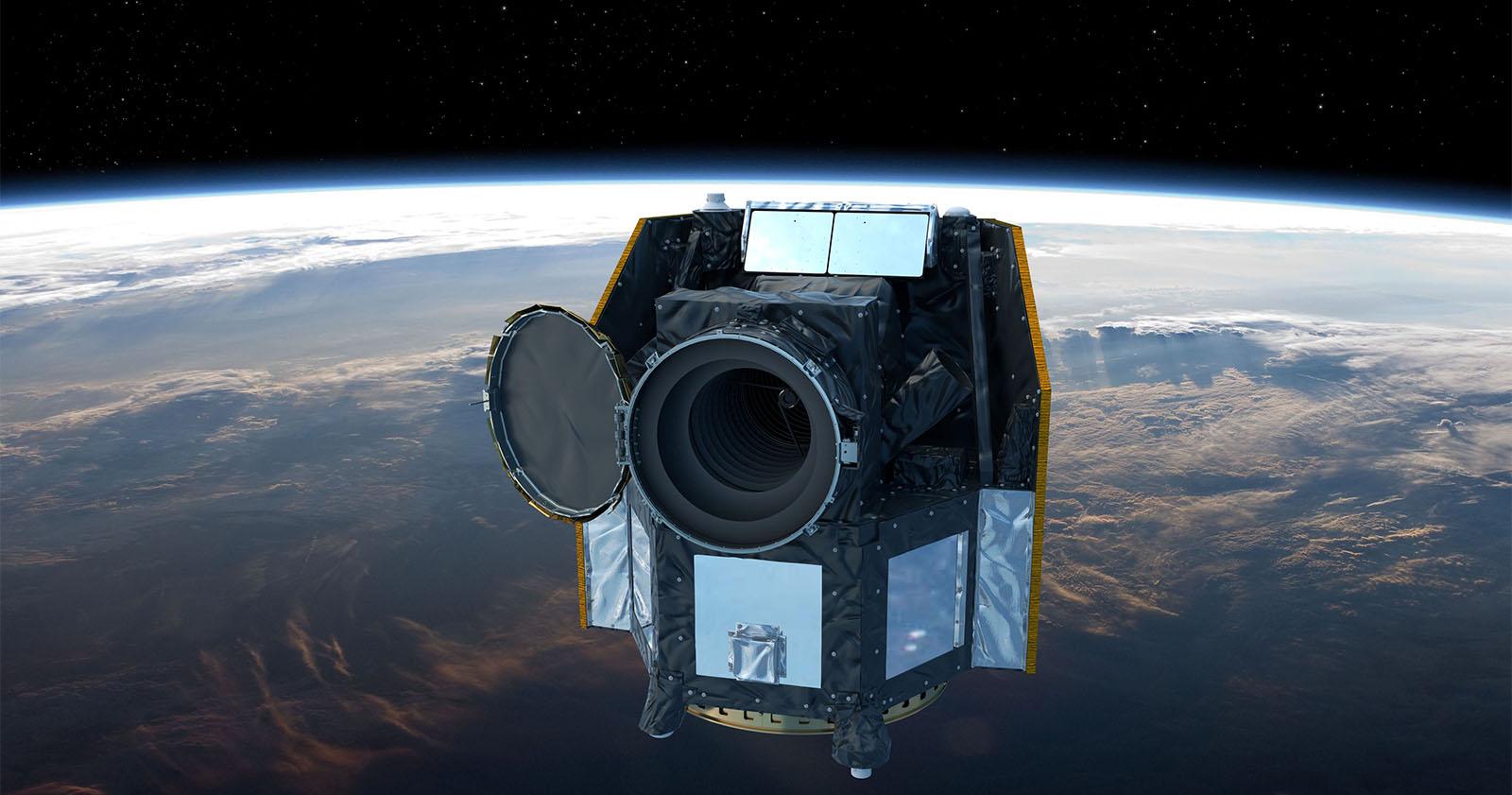 Telescópio CHEOPS parte para o espaço com conhecimento português a bordo