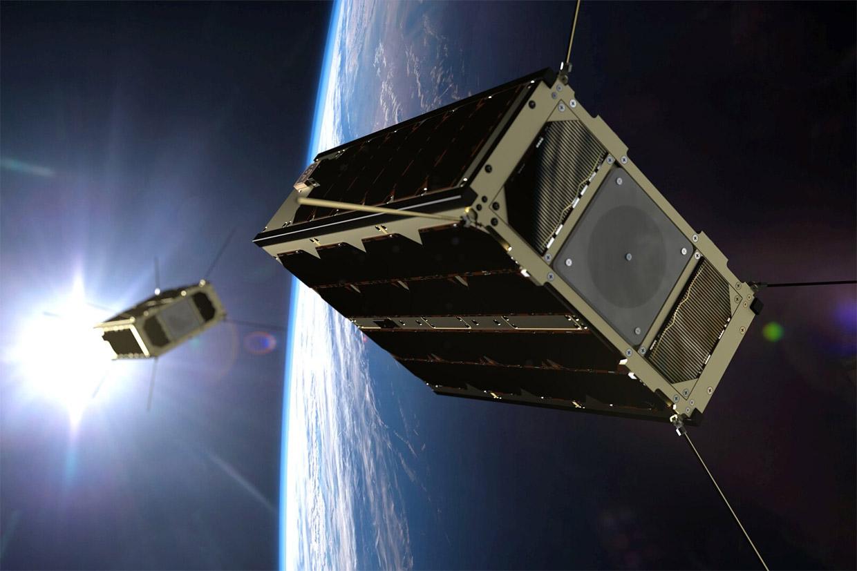 FCUP cria tecnologia pioneira para fornecer energia a satélites