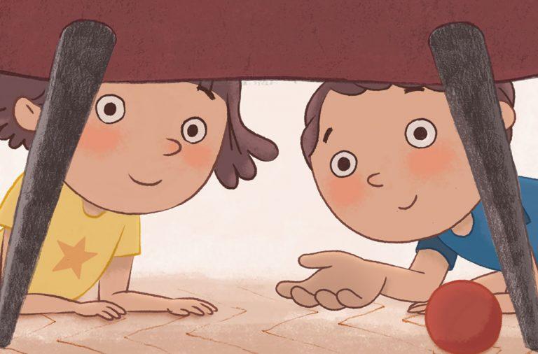 Festival de Cinema Infantil e Juvenil IndieJúnior Allianz