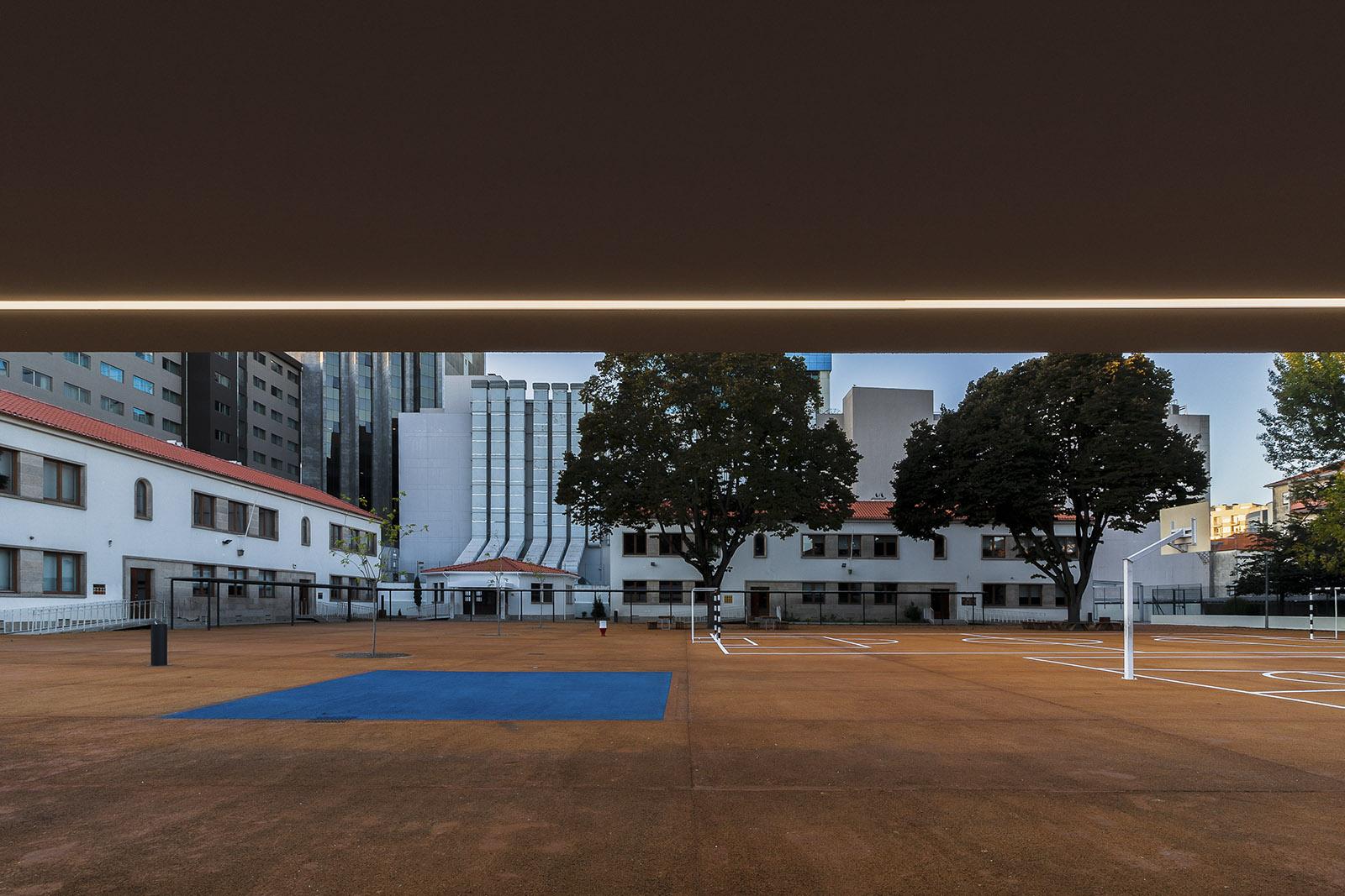 "Spin-off da U.Porto ""leva"" luz a escola da Boavista"