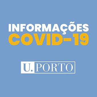 Informações COVID-19