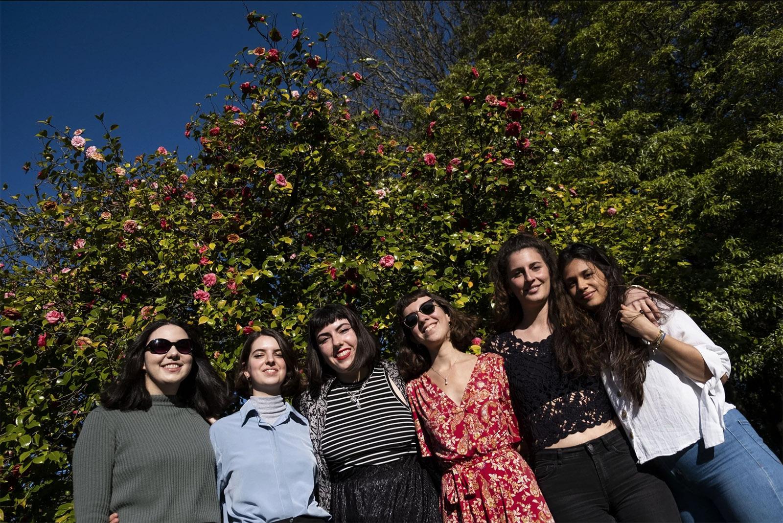 Estudantes de Arquitetura criam núcleo feminista