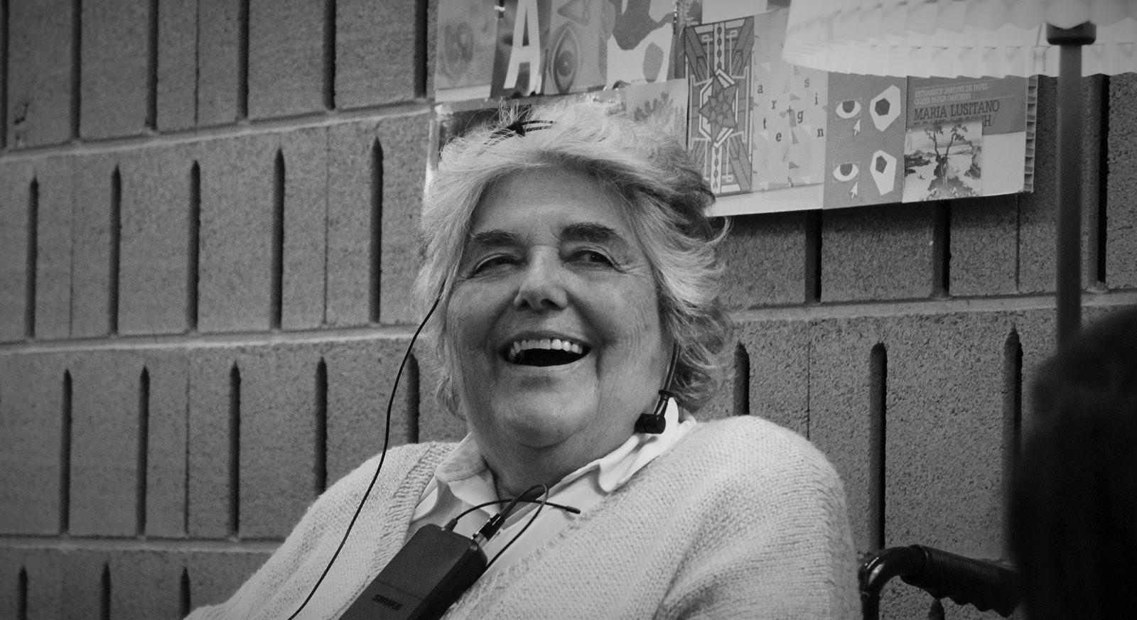 Morreu Maria de Sousa, a mulher que pôs Portugal no mapa da Imunologia