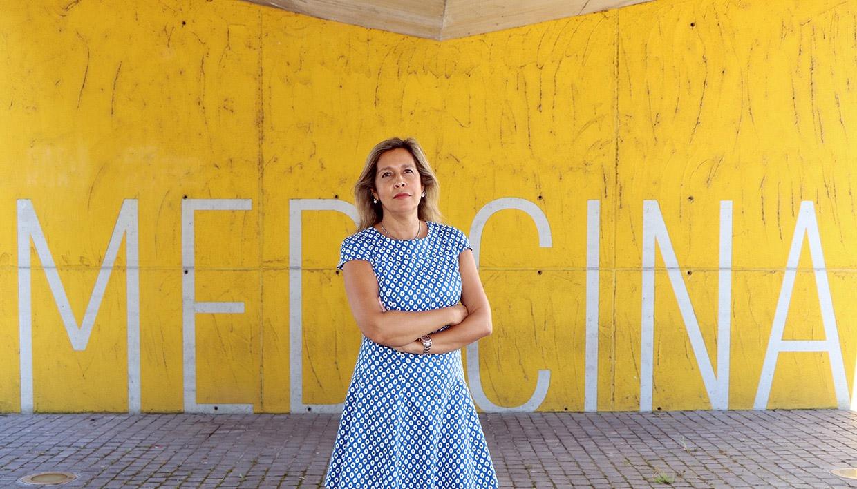 Alexandra Matias: da Arte à Ciência dos gémeos