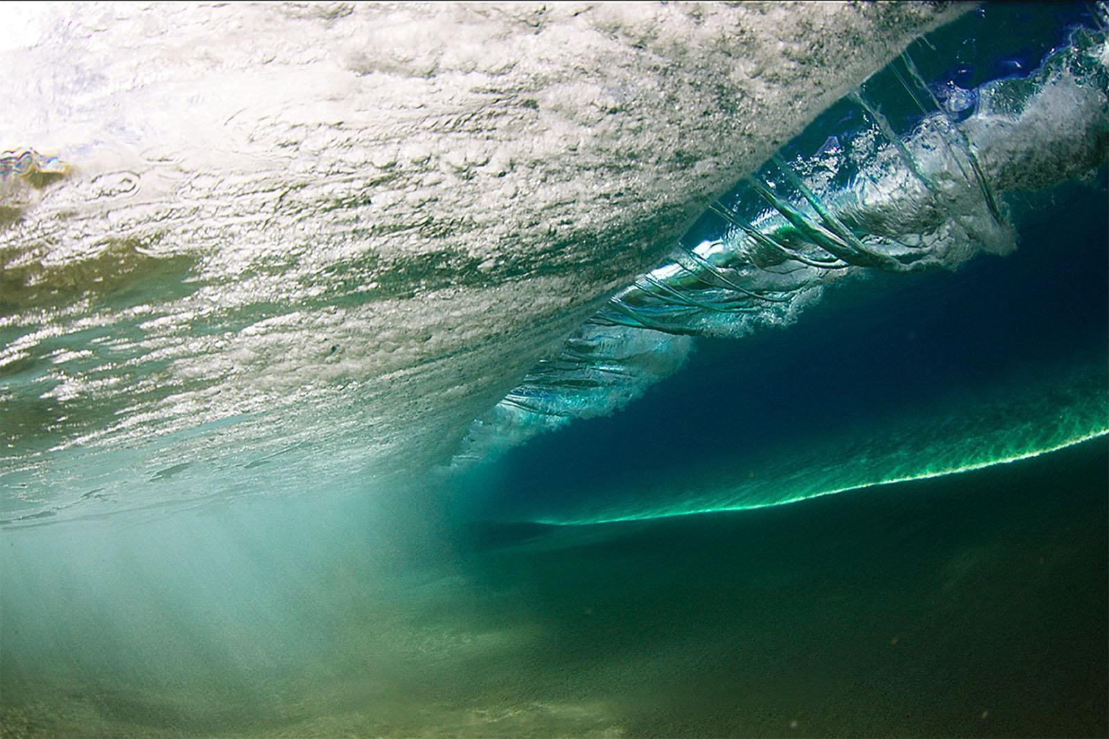 Investigadores da U.Porto desvendam fenómeno associado à longevidade das ondas