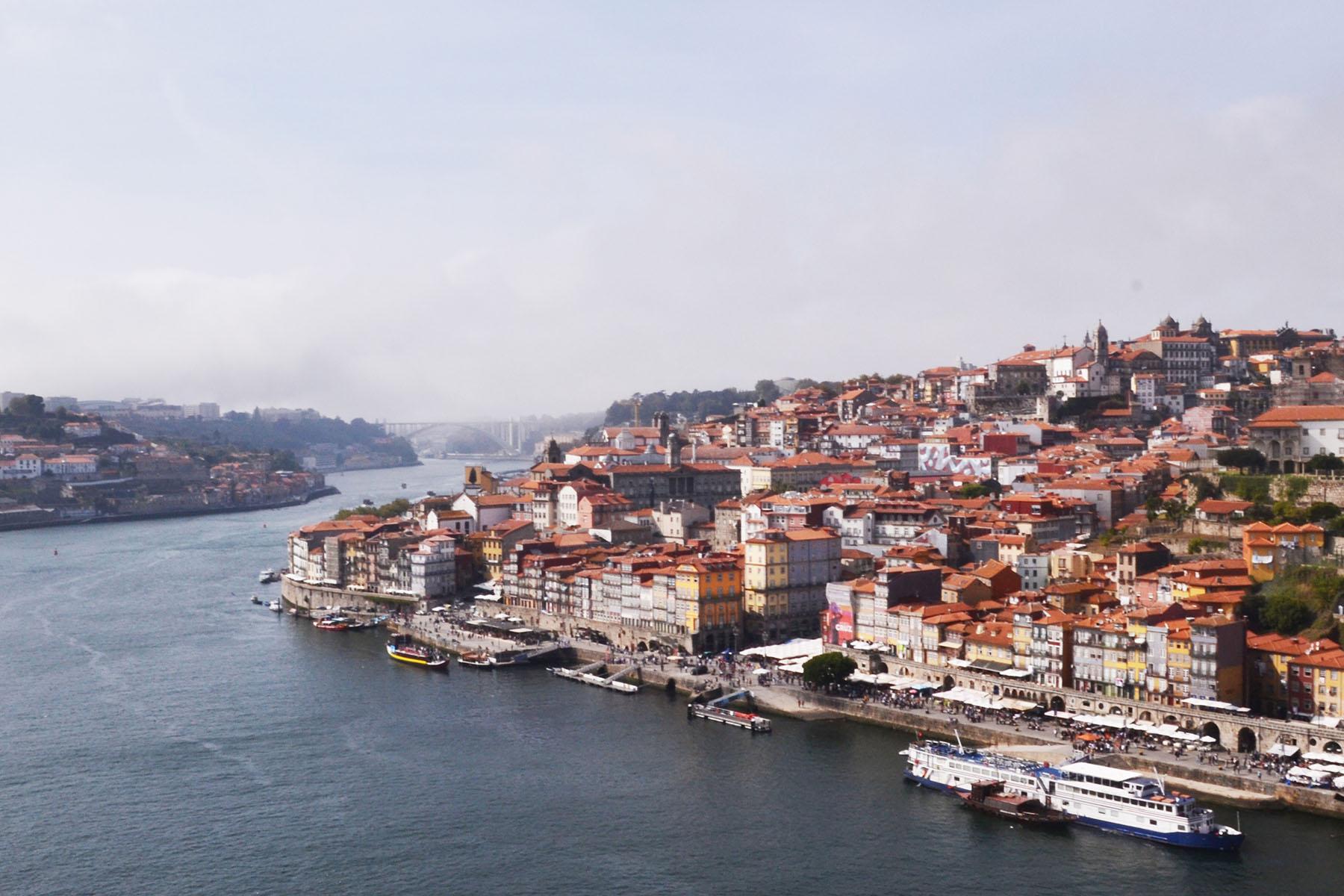 UNESCO atribui Cátedra à Universidade do Porto focada no Património