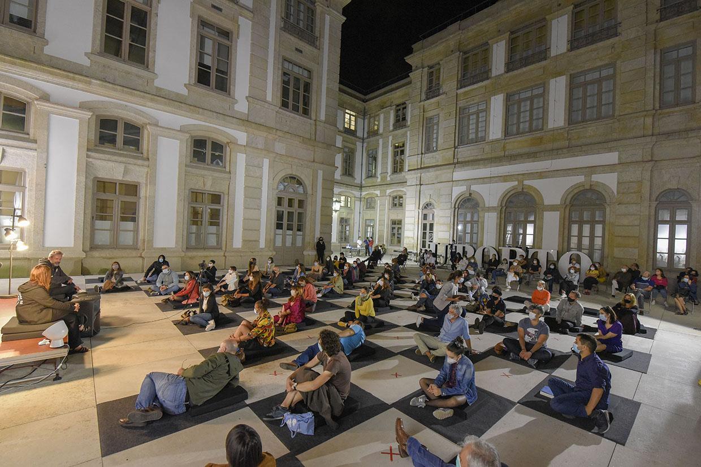 U.Porto debate o papel das universidades na dinâmica cultural do país