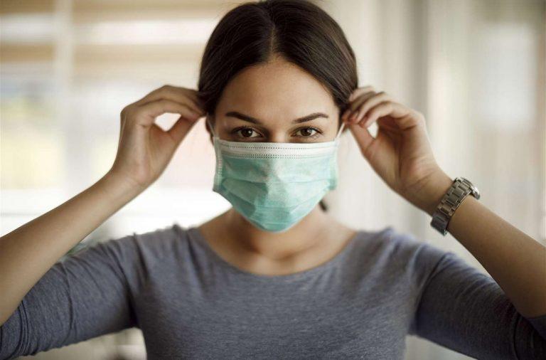 Covid-19: U.Porto testou tecidos usados em máscaras. E os mais eficazes  são...