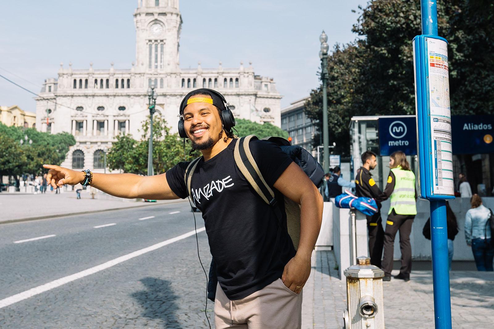 Estudantes da U.Porto podem renovar Andante Sub23 sem sair de casa