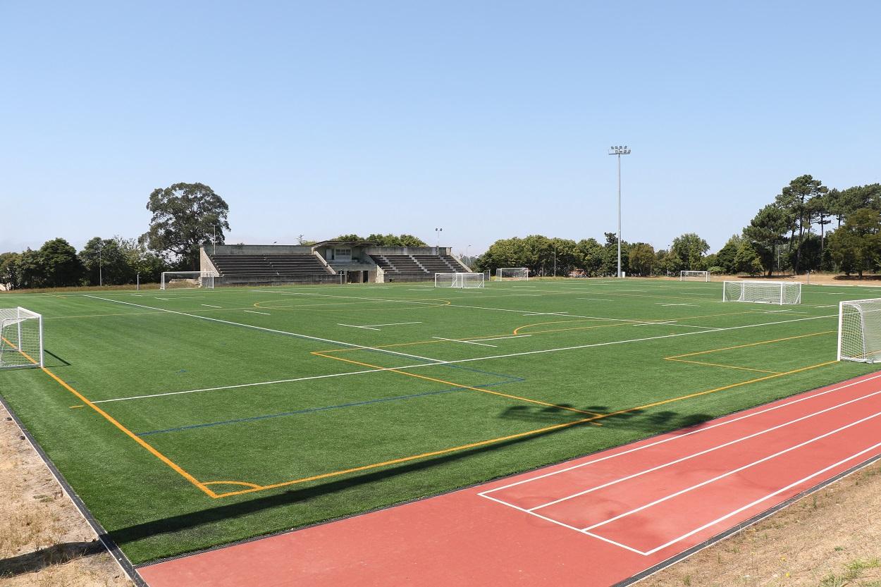 Estádio Universitário de portas abertas aos estudantes da U.Porto