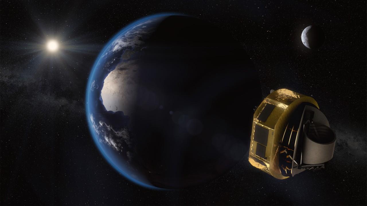 U.Porto em força na nova missão especial da Agência Espacial Europeia