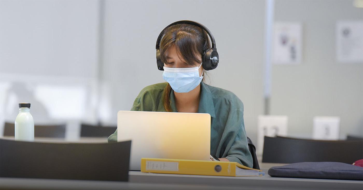 """Como """"sobreviver"""" no Ensino Superior em tempos de pandemia"""