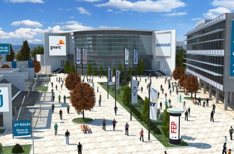 FJC Porto de Emprego 2021
