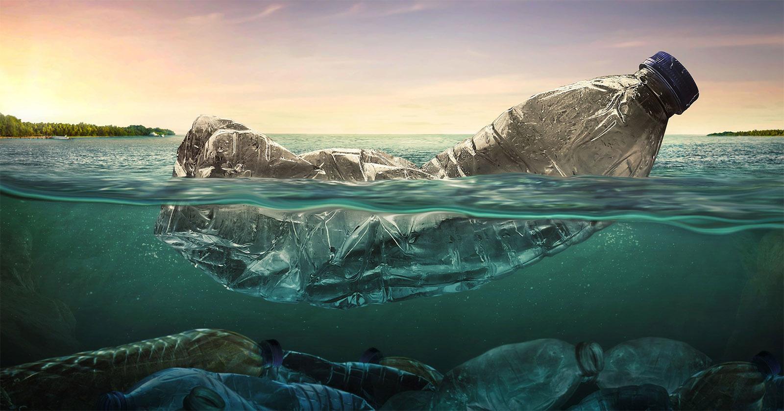 CIIMAR quer remover, reciclar e dar um novo uso aos plásticos no oceano