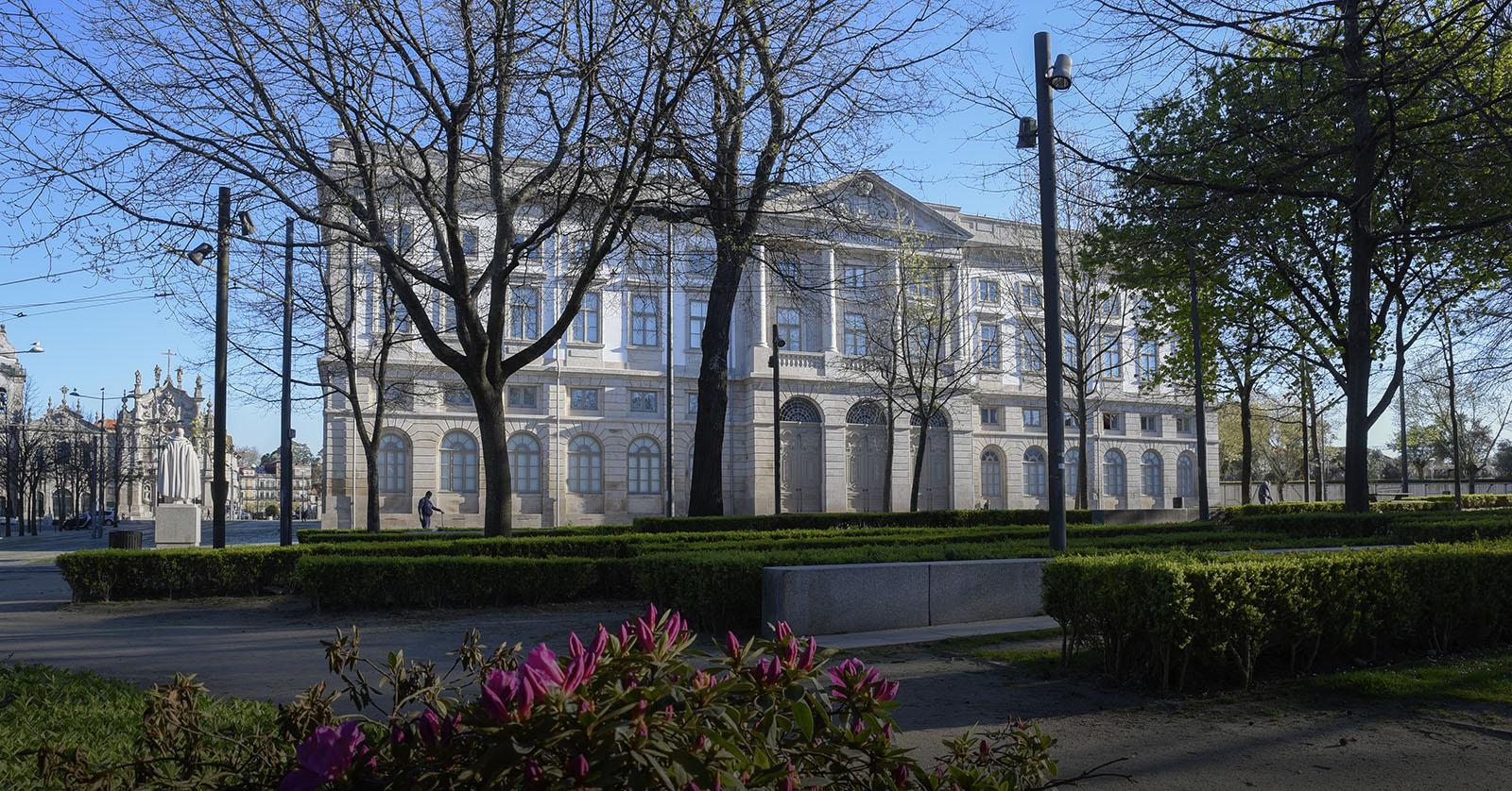 Celebre o Dia Internacional dos Monumentos e Sítios com a U.Porto