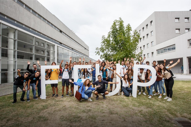 Novos cursos da FEUP apostam na captação de novos estudantes