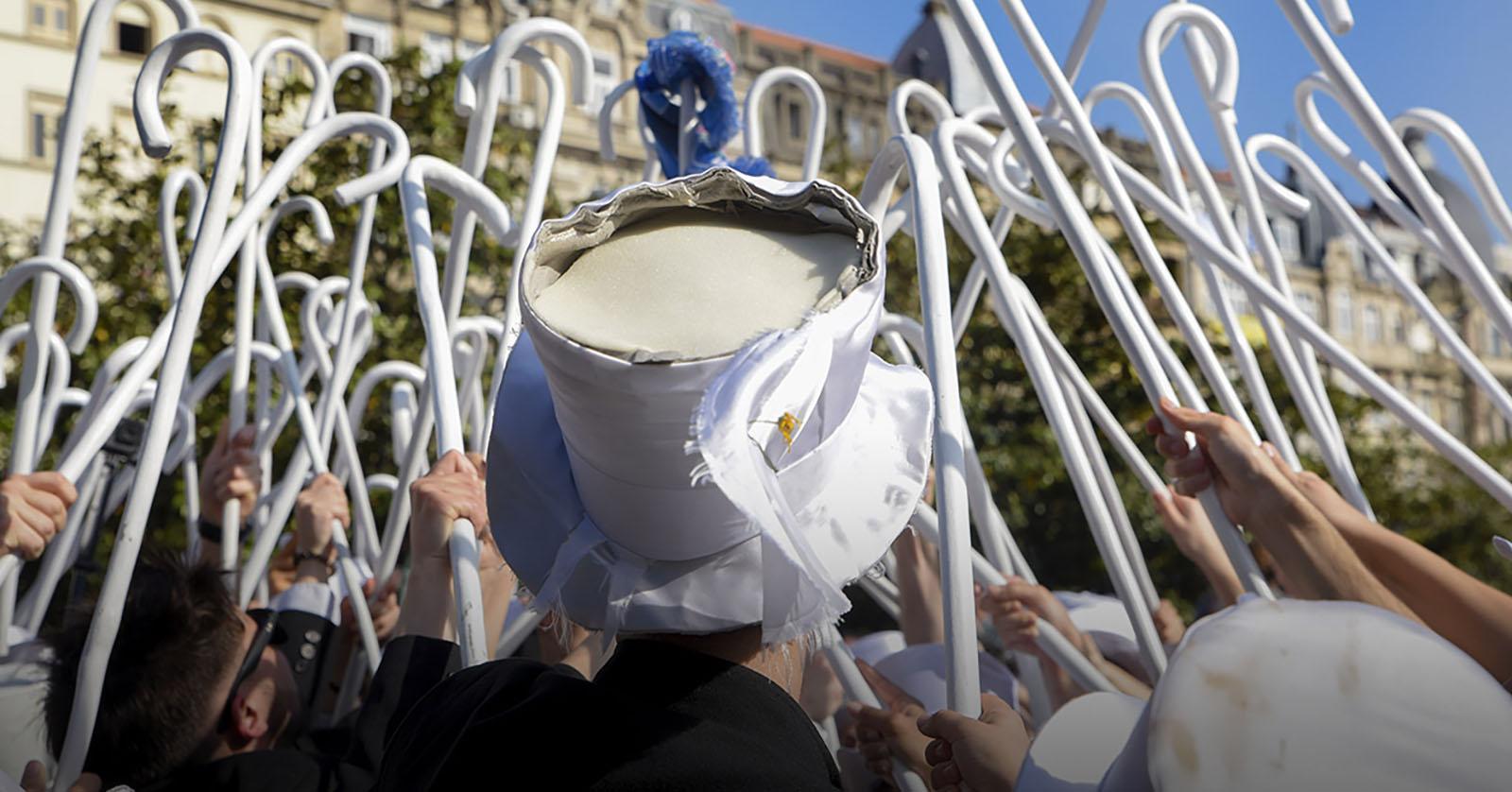 Finalistas da U.Porto vão ter concerto de homenagem