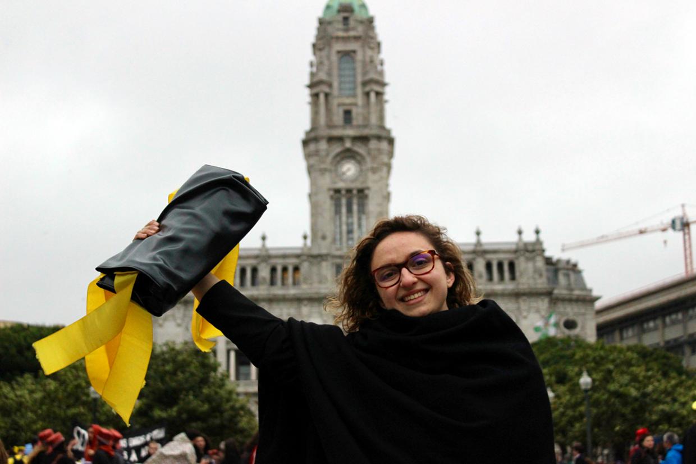 Sofia Martinho: uma médica inspirada pelas pessoas