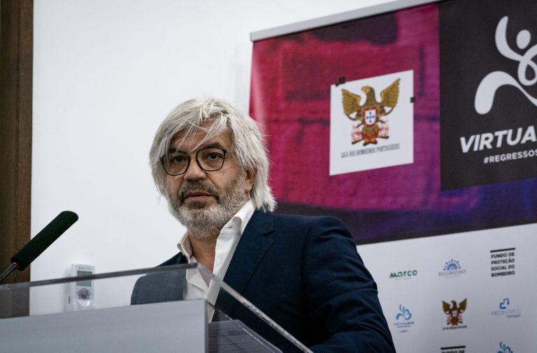 José Mário Cachada