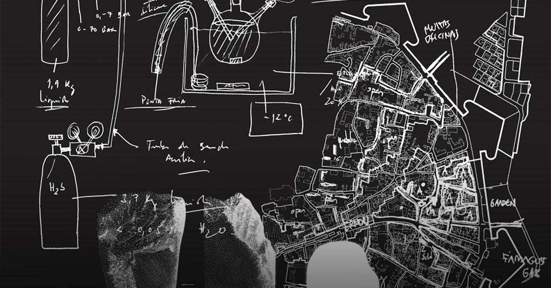 Ver, querer ver e dar a ver: o desenho na Universidade do Porto