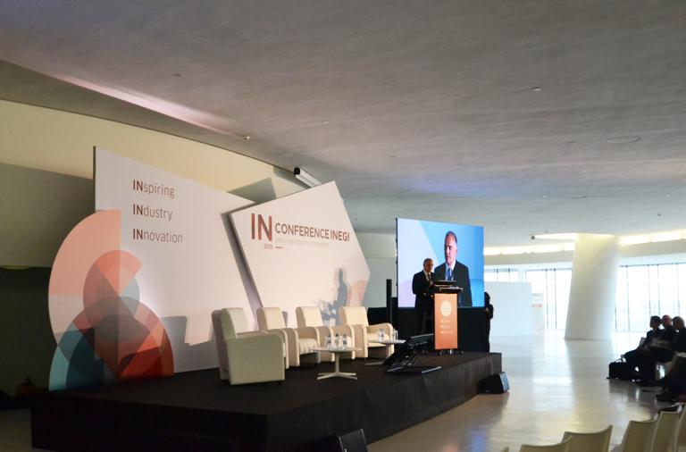 IN Conference INEGI