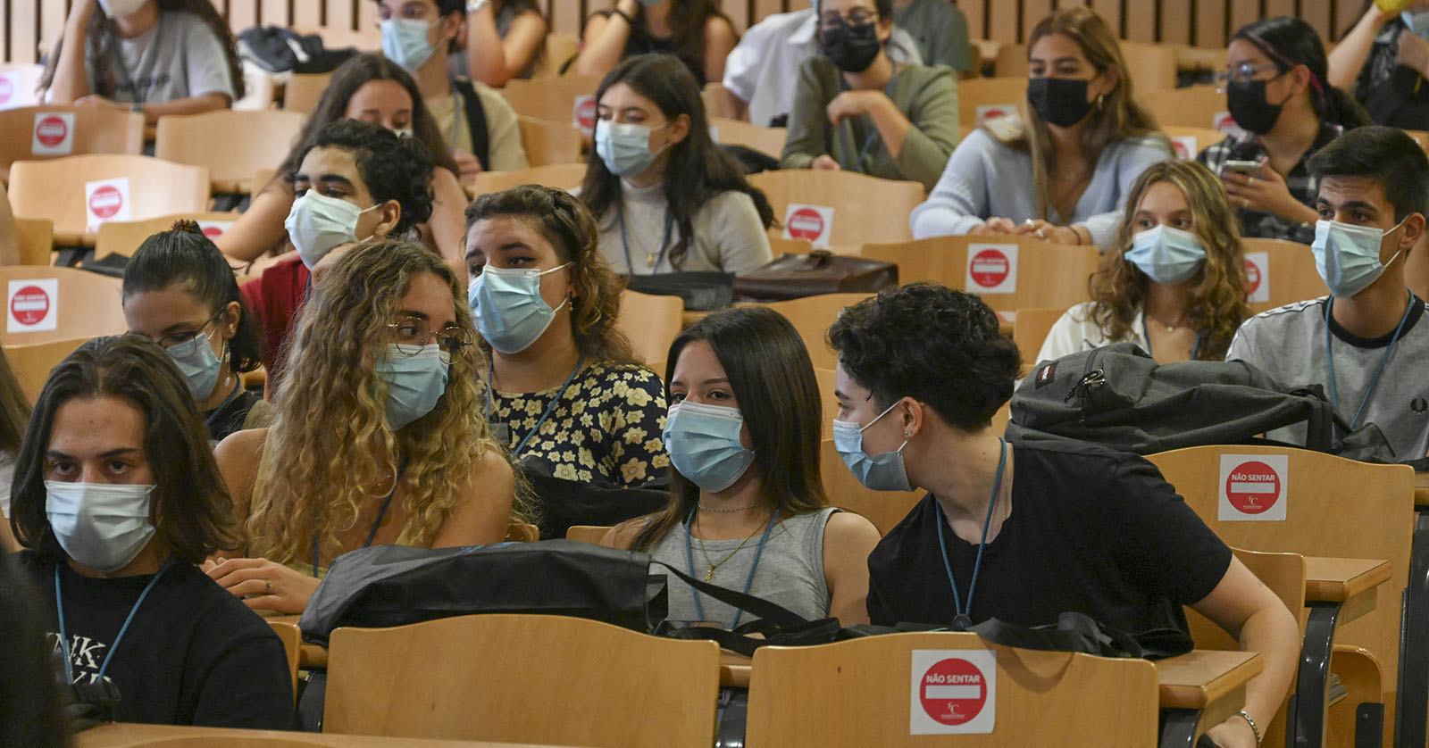 Acesso ao Ensino Superior: Há 469 lugares por ocupar na U.Porto