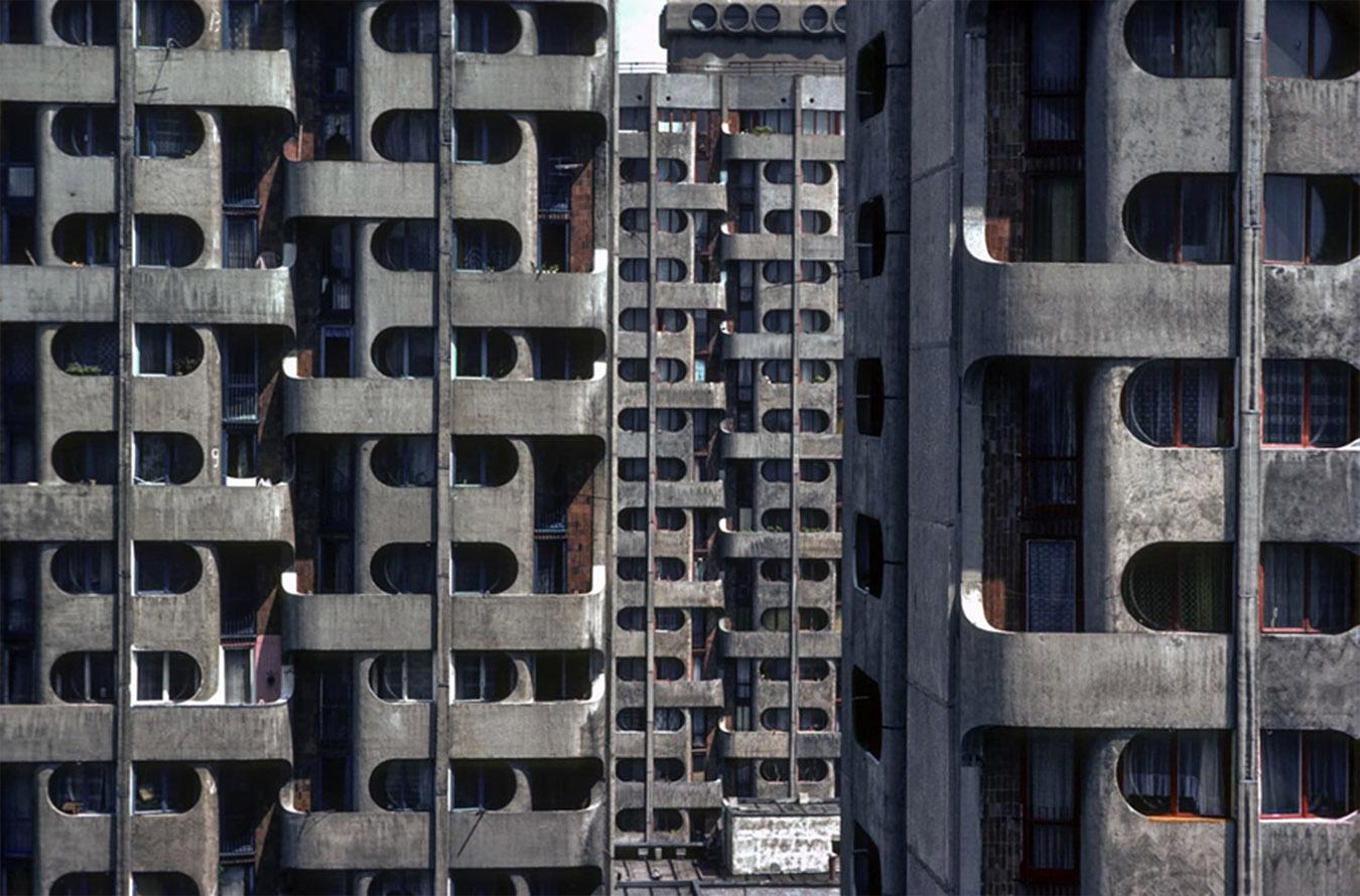 Patchwork: A arquitetura de Jadwiga Grabowska-Hawrylak à mostra no i3S